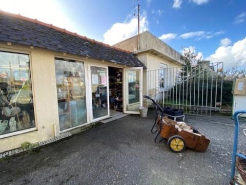 Vente Bureaux / Locaux professionnels à Telgruc-sur-Mer (29560)