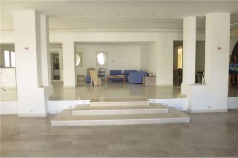 Vente Immeuble, Bureaux / Locaux professionnels, 720 m2 à Tunis Mutuelleville