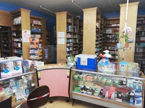 Vente Pharmacie, 237 m2 à Morangis dans le centre ville (91420)