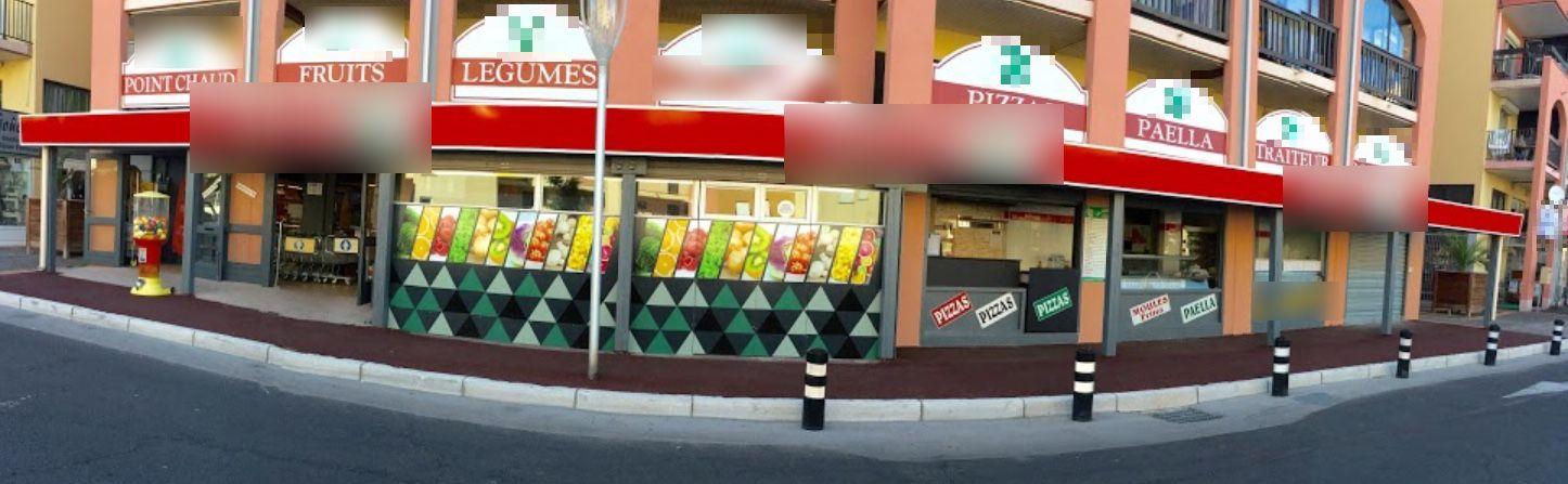 Vente Complexe - épicerie, traiteur, rôtisserie, pizzeria, laverie à Le Cap d'Agde dans une zone touristique (34300)