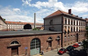 Vente Local commercial , 104 m2 à Strasbourg (67000)