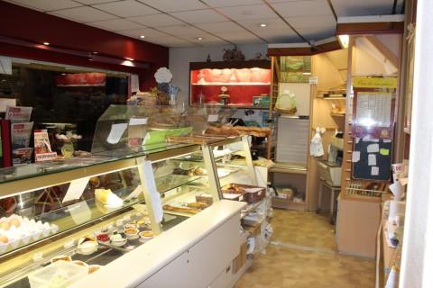 Vente Boulangerie, Pâtisserie, 195 m2 à Rouen (76000)