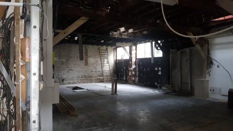 Vente Local d'activité / Entrepôt, 106 m2 à Malakoff (92240)
