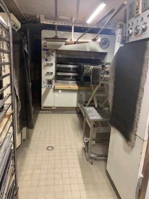 Vente Boulangerie métropole du Grand Paris