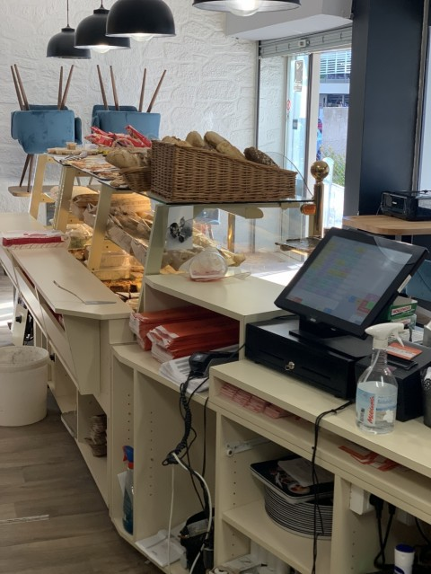 Vente Boulangerie-pâtisserie dans une grande ville du Gard (30)