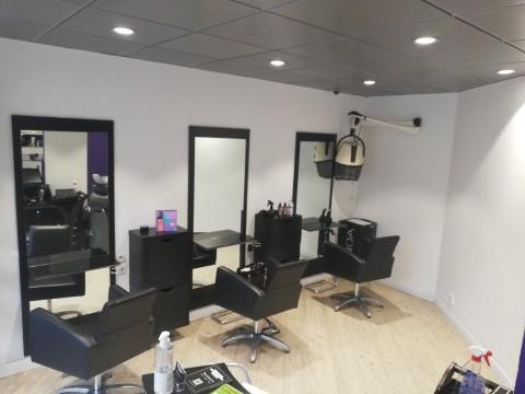Vente Salon de coiffure, 45 m2 à Limeil-Brévannes (94450)