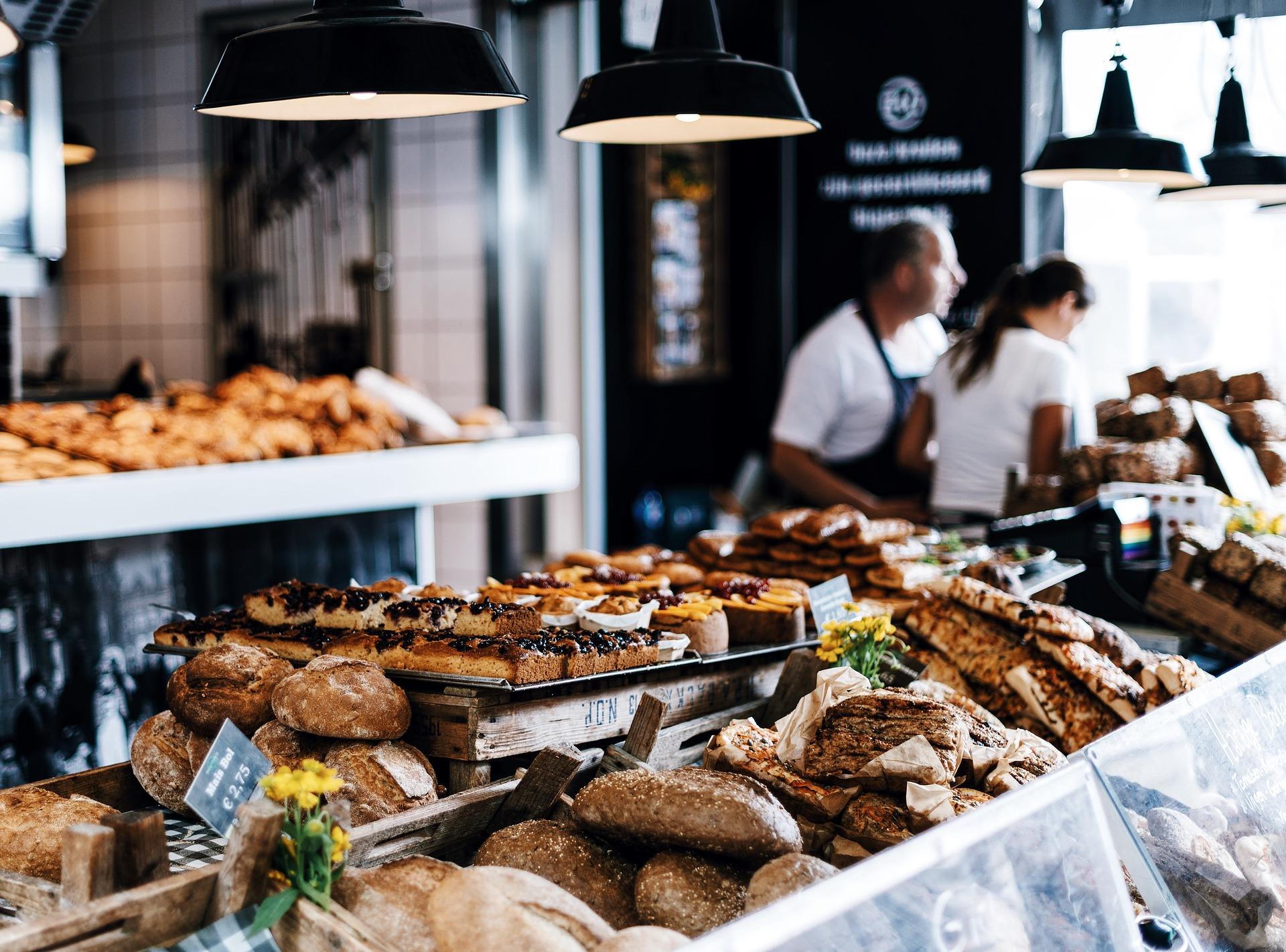Vente Terminal de cuisson - restauration rapide près de Nîmes dans un centre commercial (30000)