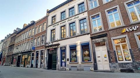 Vente Local commercial avec possibilité d'une belle terrasse, 46 m2 à Namur en Belgique