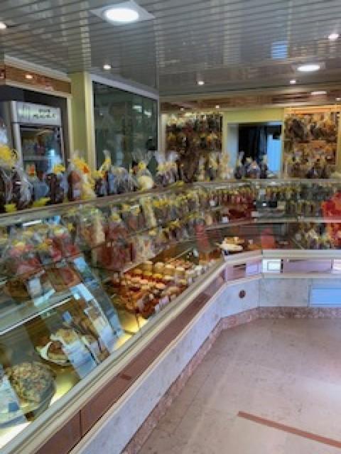 Vente Boulangerie Ouest de l'Essonne (91)