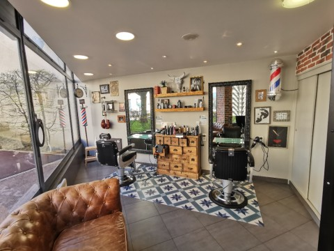 Vente Salon de coiffure, 95 m2 à Montrouge (92120)