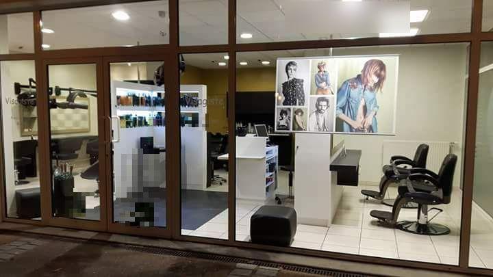 Vente Salon de coiffure, cabine esthétique, espace manucure à 10 min de Rennes, axe Rennes - Paris