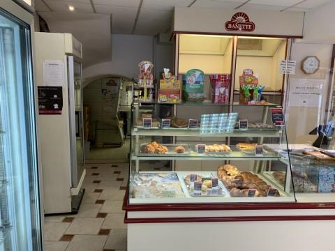 Vente Boulangerie près d'Avignon au cœur des Alpilles (84000)