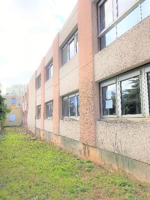 Vente Local commercial Bureaux / Locaux professionnels, Local d'activité / Entrepôt, 1200 m2 à Valence (26000)