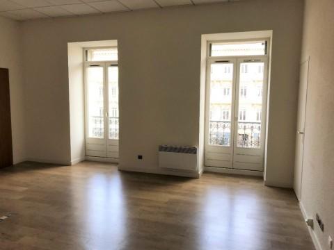 Vente Local commercial Bureaux / Locaux professionnels, 376 m2 à Valence (26000)