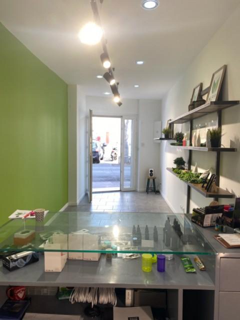 Vente Local commercial , 27 m2 à Marseille 13ème dans un secteur dynamique et commerçant (13013)