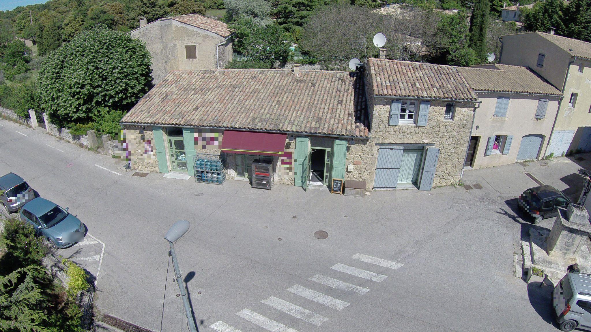 Vente Épicerie / Supérette, multi-services dans le Luberon 84