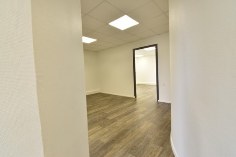 Vente Bureaux / Locaux professionnels, 137 m2 à Lille (59000)