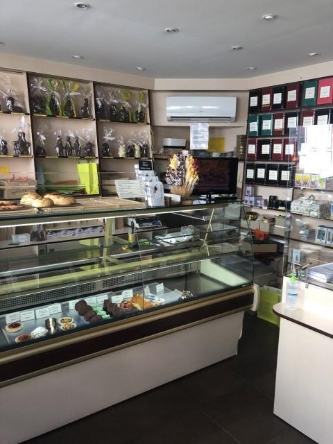Vente Pâtisserie, Chocolatier, 55 m2 à Dammartin-en-Goële sur un emplacement N°1 (77230)