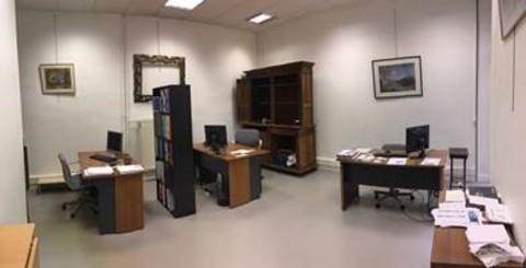 Vente Bureaux / Locaux professionnels, 70 m2 Paris (75008), sur un emplacement N°1