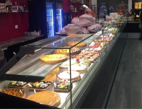 Vente Boulangerie près de Martigues