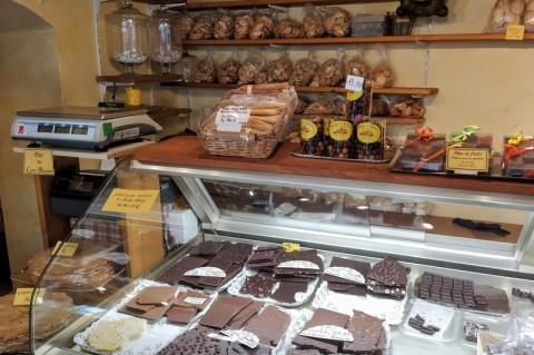 Vente Chocolatier, Glacier, 70 m2 à Saint-Cyr-sur-Mer (83270)