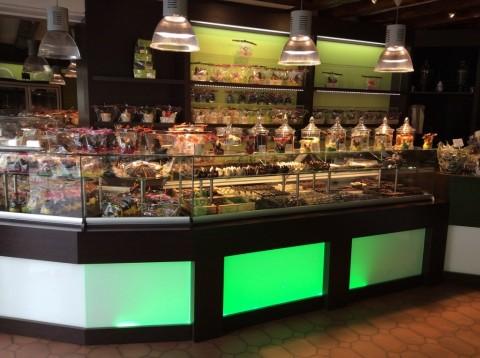Vente Boulangerie-pâtisserie, chocolaterie dans l' Indre dans le centre-ville (36)