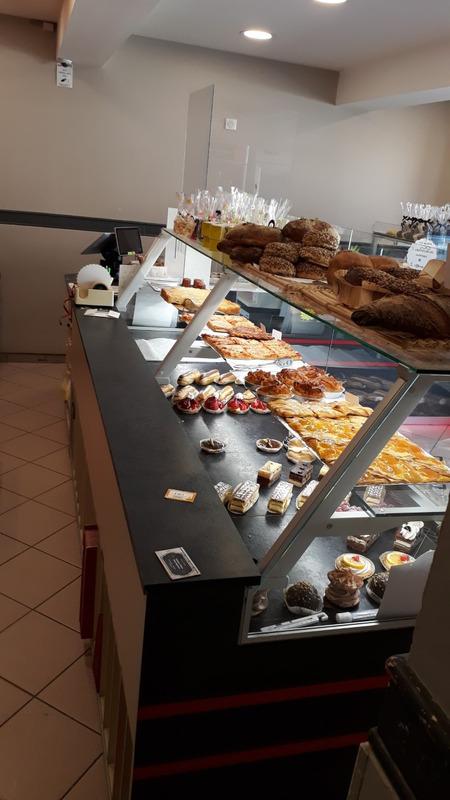 Vente Boulangerie, Pâtisserie, 120 m2 près de Toulouse (31000)