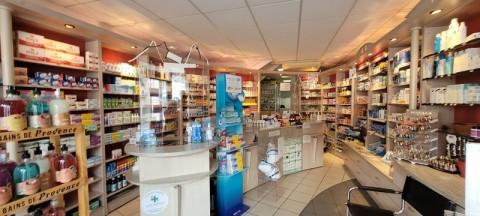 Vente Pharmacie, 124 m2 à Châteauroux (36000)