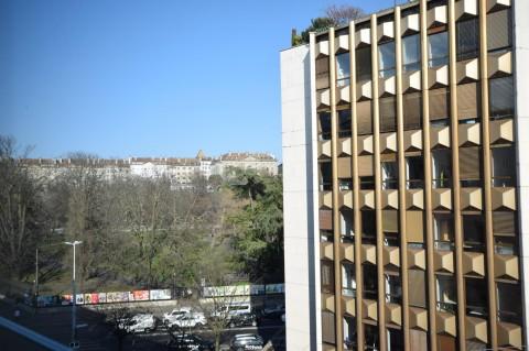 Vente Beaux bureaux de 106 m2 rénovés à Genève