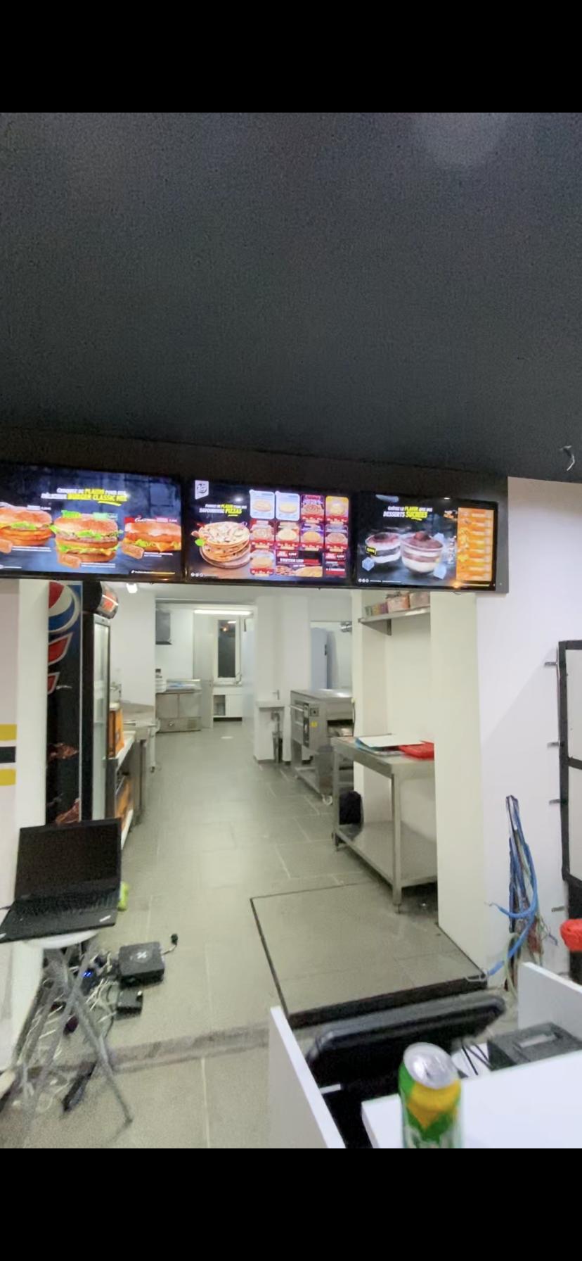 Vente Fast-food ou restaurant à Wavre Centre ville