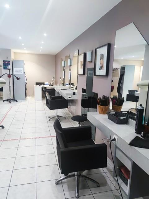 Vente Salon de coiffure à Combs-la-Ville (77380)