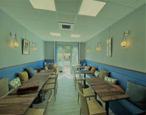 Vente Restaurant, Restauration rapide, Sandwicherie / Snack 20 couverts avec terrasse Marseille (13004)