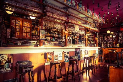 Vente Bar, Brasserie avec terrasse à Poitiers (86000)
