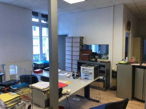 Vente Bureaux / Locaux professionnels, 150 m2 à Toulouse (31000)