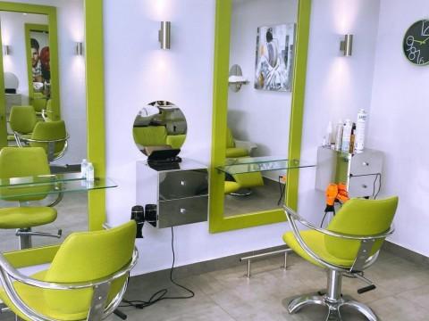 Vente Salon de coiffure, 32 m2 à Cannes (06400)