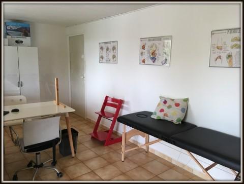 Vente Bureaux / Locaux professionnels, 16 m2 à Ste luce (97228)