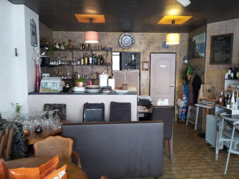 Vente Restauration rapide 20 couverts Paris (75019)