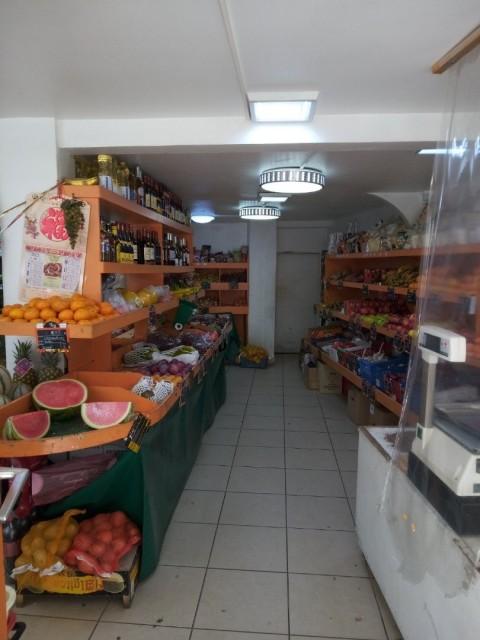 Vente Alimentation Paris (75019), dans un quartier fréquenté