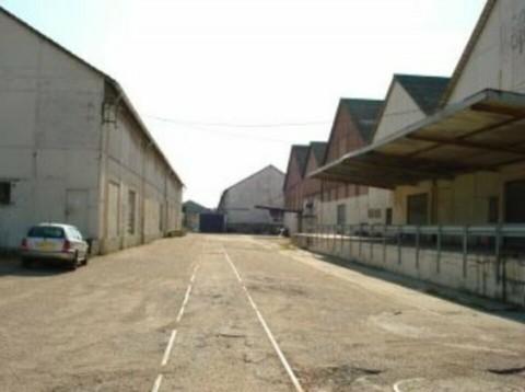 Vente Local d'activité / Entrepôt, 1200 m2 à Floirac (33270)