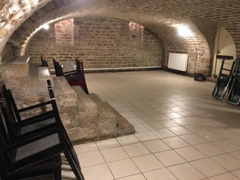 Vente Restaurant 70 couverts à Dijon (21000)