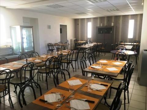 Vente Bar, Restaurant 50 couverts près de Fougères (35300)