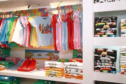 Vente Magasin de vêtements pour enfants, 65 m2 à Lannion (22300)