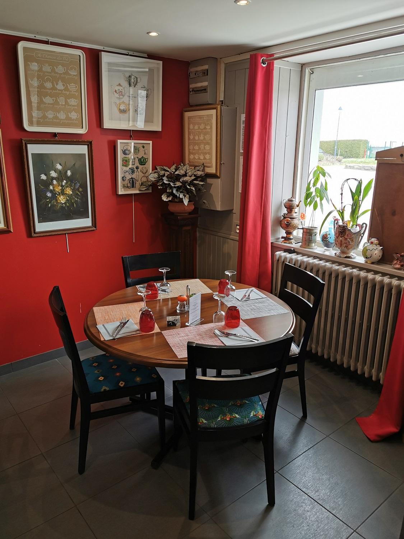 Vente Restaurant à Saint-Benoît-des-Ondes au bord de la mer (35114)