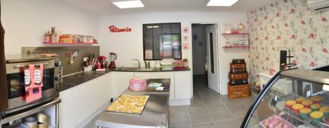 Vente Bureaux / Locaux professionnels, 50 m2 à Montpellier (34070)