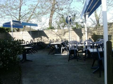 Vente Brasserie avec terrasse à Bordeaux (33000)