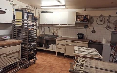 Vente Boulangerie, Pâtisserie, Alimentation près de Brignoles (83170)