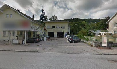Vente Garage automobiles - toutes marques dans les Vosges dans le centre ville (88)