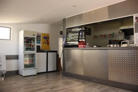 Vente Sandwicherie / Snack, Restauration rapide 25 couverts à Aix-en-Provence dans une zone d'activité (13100)