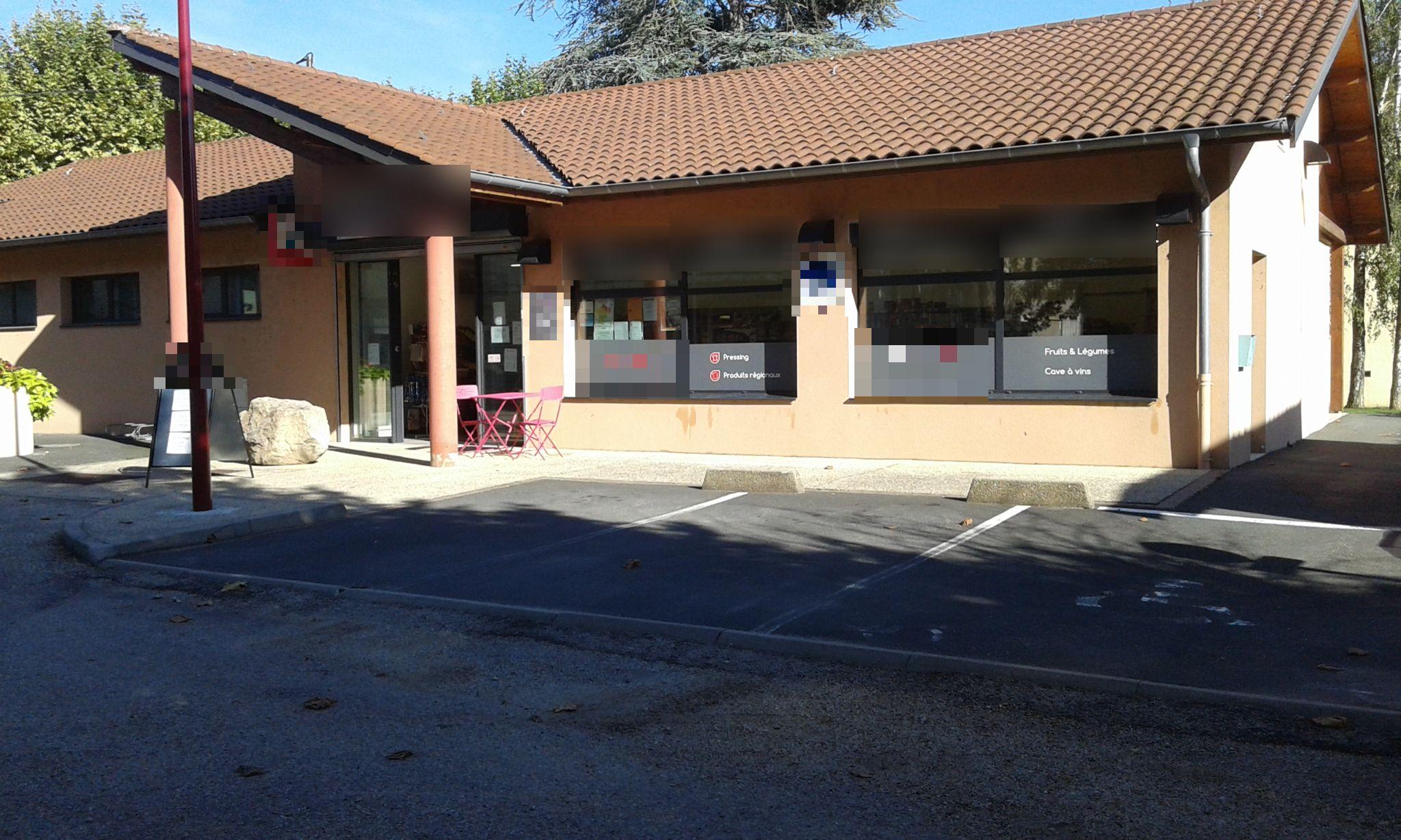 Vente Commerce alimentaire pour une première affaire près de Bourg-en-Bresse (01000)