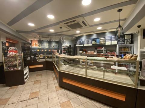 Vente Boulangerie d'angle d'une ville du (93)